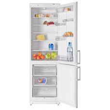 Холодильник Atlant 4024-100 с нижней морозилкой