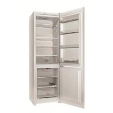 Холодильник INDESIT DS 3181 W с нижним морозильником