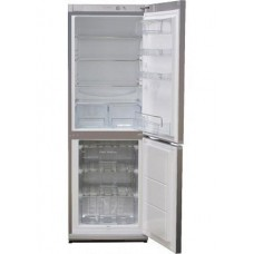 Холодильник SNAIGE RF31SM-S1MA21 (Серый металлик) с нижним морозильником