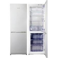 Холодильник SNAIGE RF34SM-S10021 (Белый) с нижней морозильной камерой
