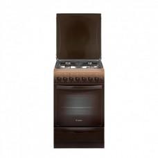 Плита газовая Гефест 5102-02 0301 коричневая