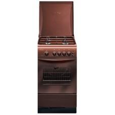 Плита газовая Гефест 3200 06 К43 коричневая
