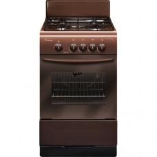 Плита газовая Гефест 3200 08K36 коричневая