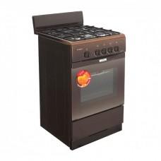 Плита газовая Гефест 3200 08К43 коричневая