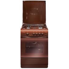Плита газовая Гефест 1200-C7 K19 коричневая