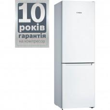 Холодильник Bosch KGN36NW306 купить, цена на Bosch KGN36NW306 в Запорожье