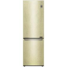 Холодильник LG GA-B459SECM купить, продажа в Запорожье, цена со склада